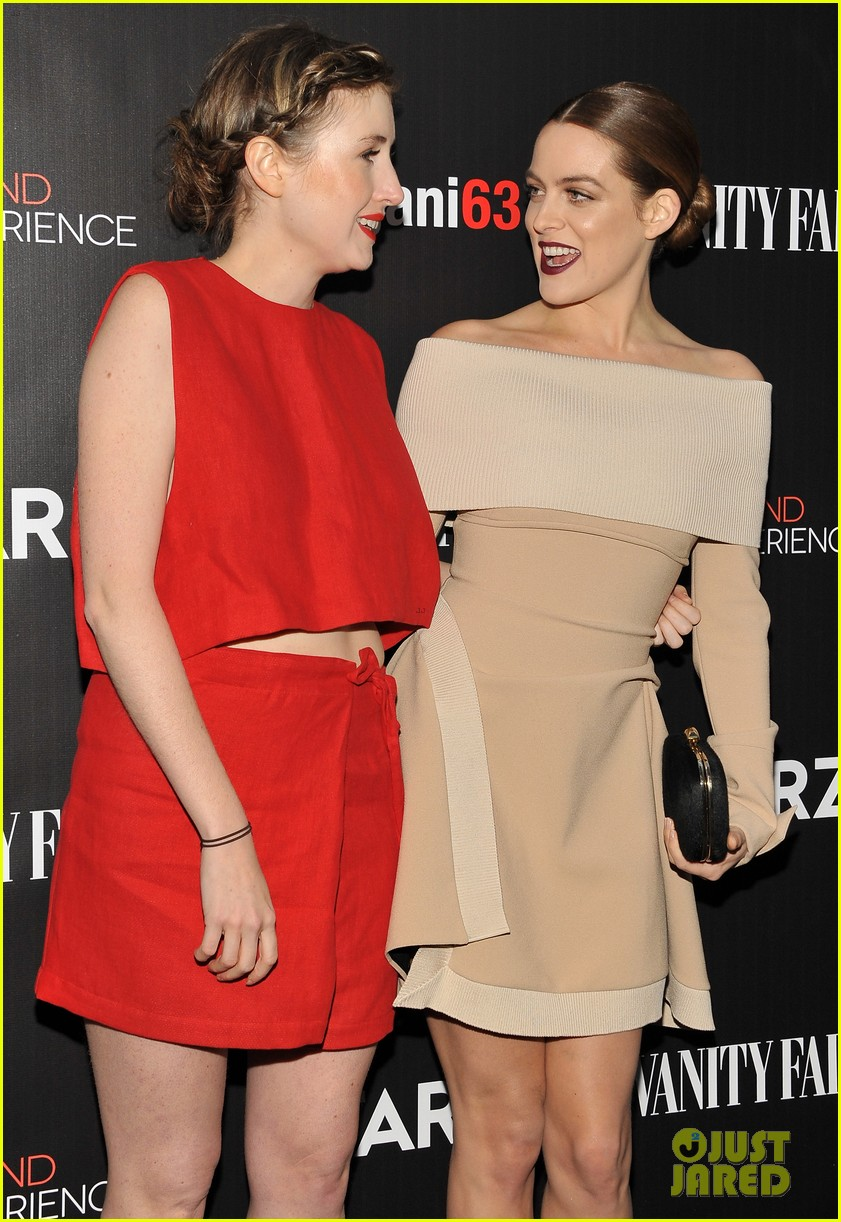 riley keough girlfriend experience premiere nyc 193618670