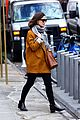 rose byrne steps out after giving birth 12