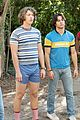 everybody wants some cast transformations 12