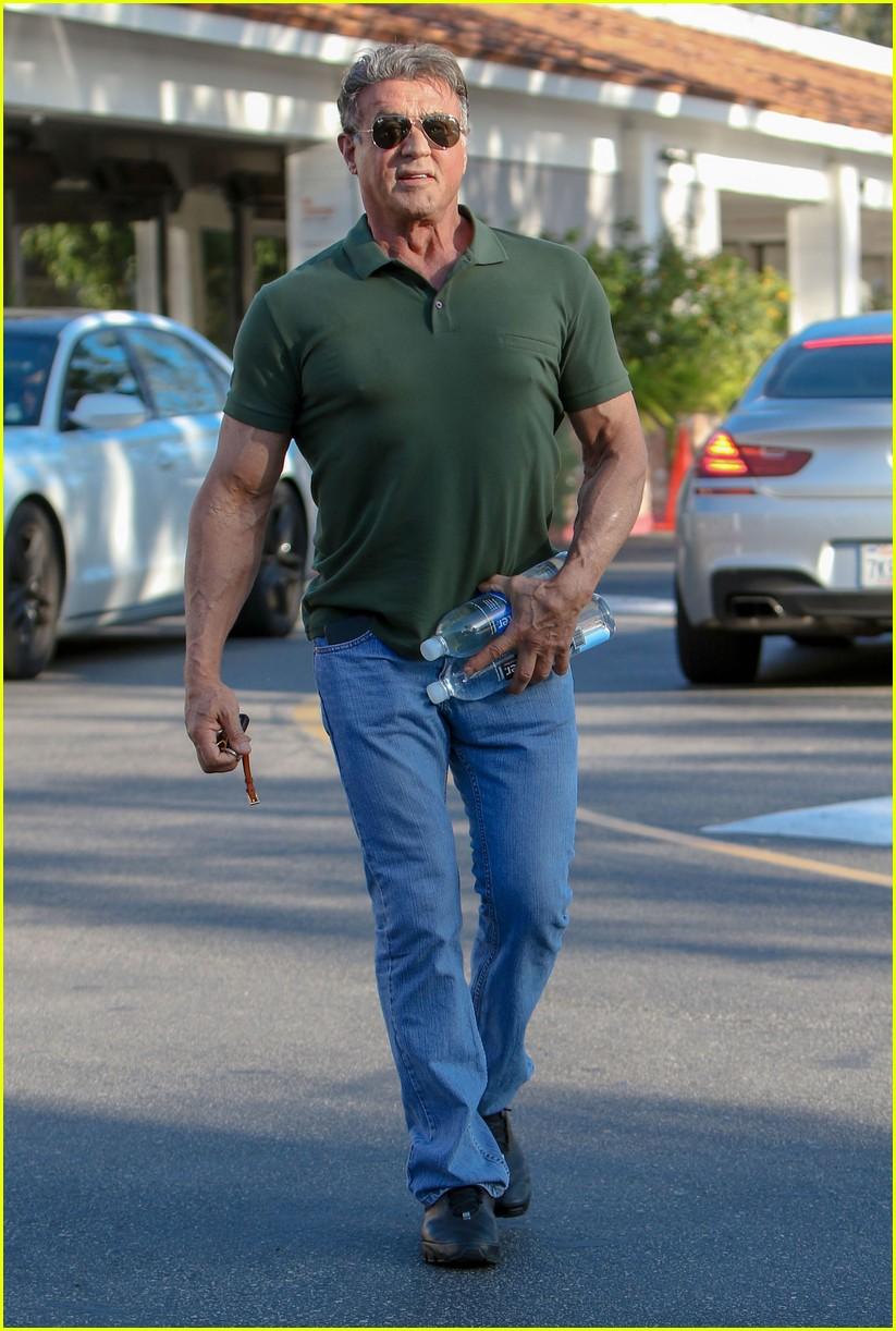 Sylvester Stallone Posts Heartwarming Response to Oscar ...