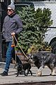 zachary quinto walks dog nyc 01