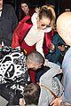 zayn malik gigi hadid help fallen fan outside album release party 06