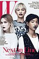 zendaya willow smith kiernan shipka wmag april cover 02