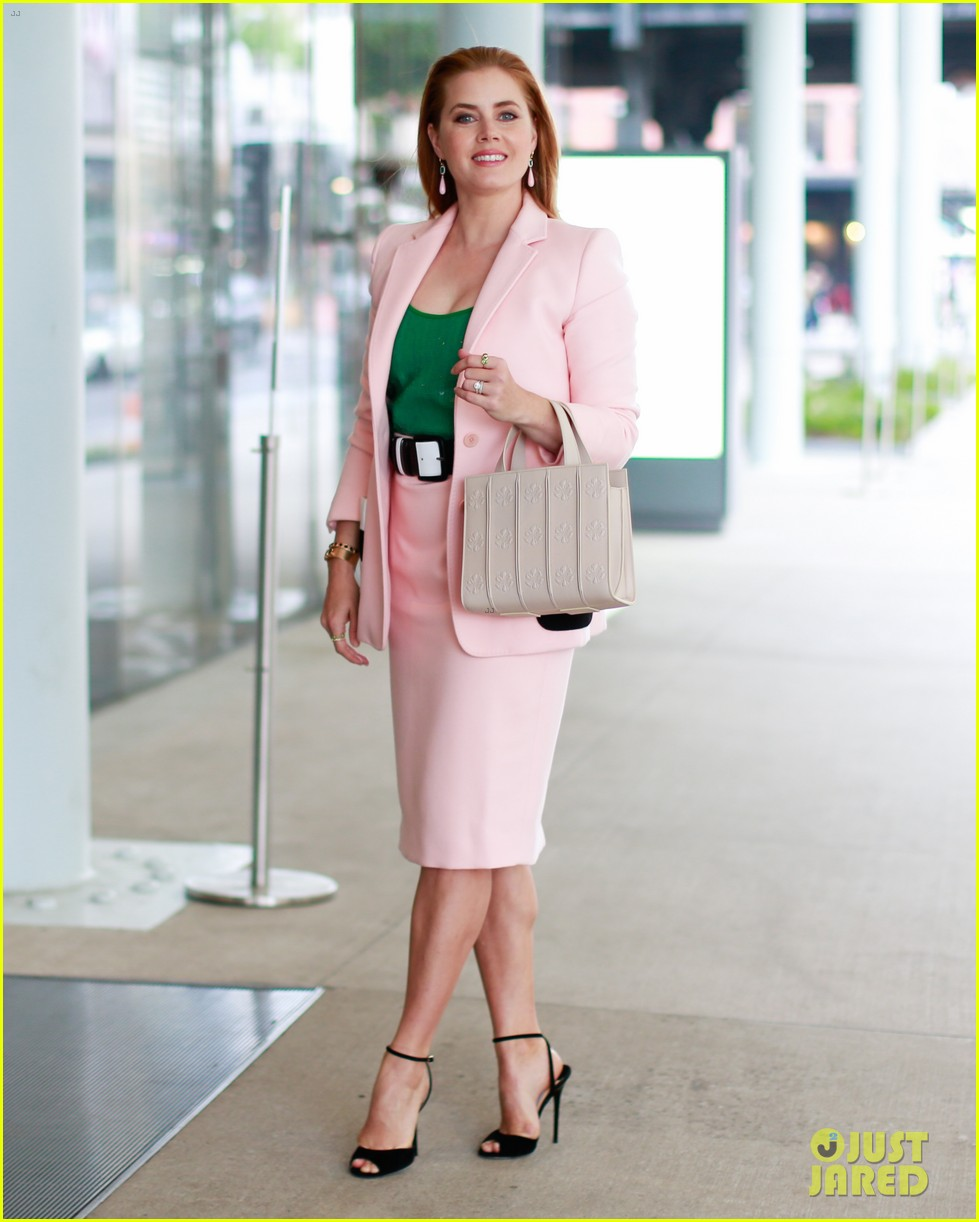 amy adams bellamy young max mara whitney 073641689