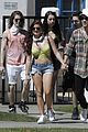 ariel winter james bay halsey zedd coachella second weekend pics 10
