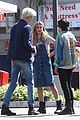 hailey baldwin lucky blue smith shoot 21