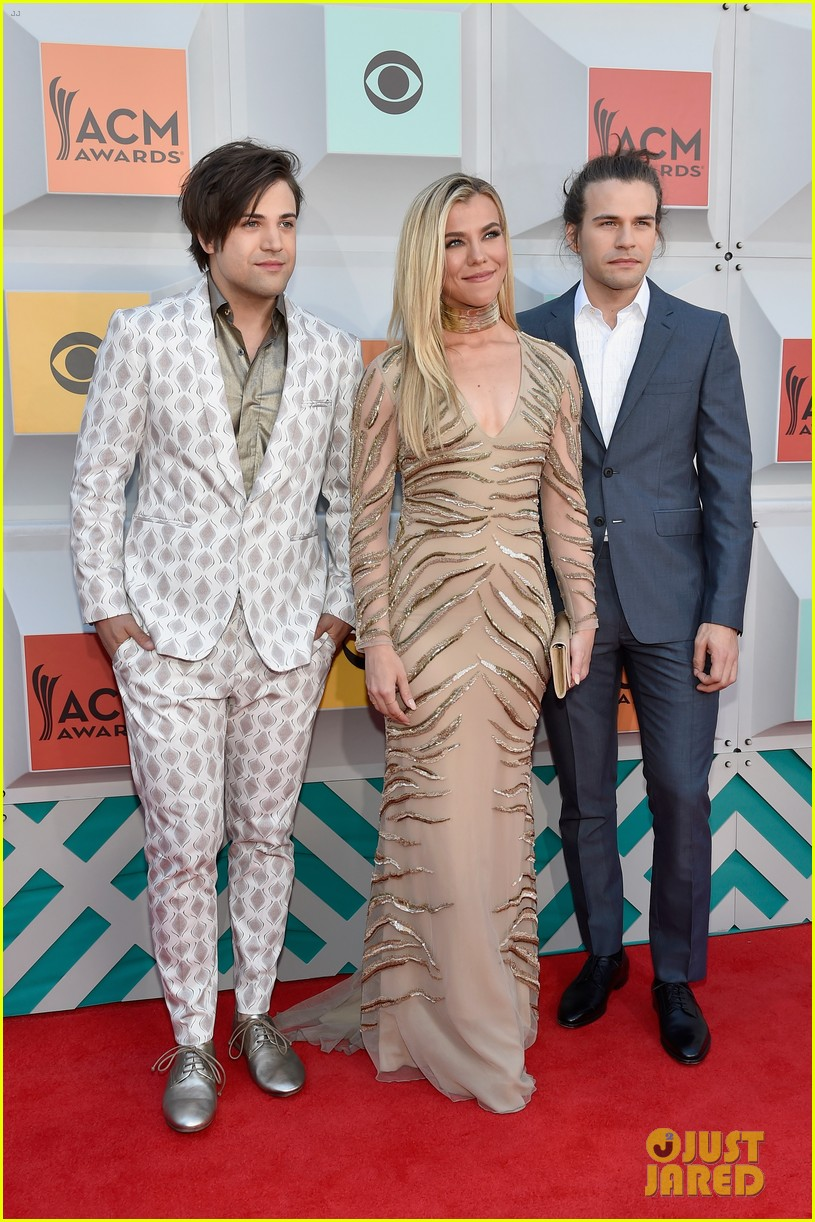 the band perry acm awards 2016 033621299