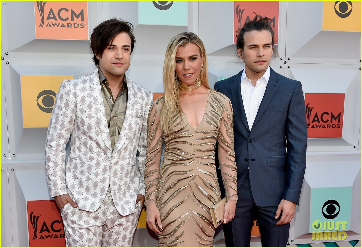 the band perry acm awards 2016 083621304