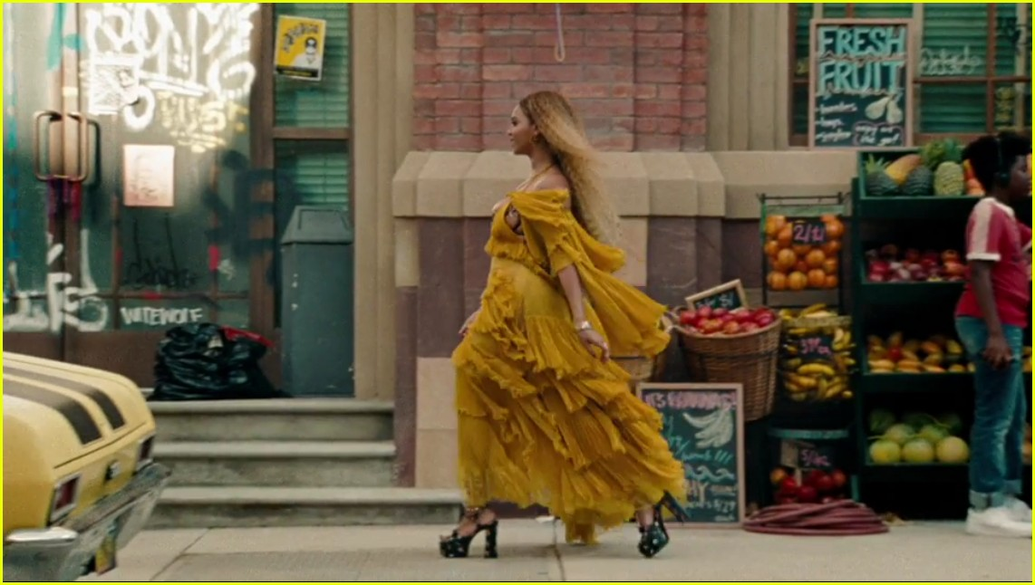 beyonce lemonade track list for hbo special 013638702