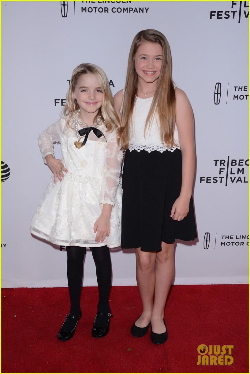 britt robertson costars mr church tribeca premiere 133638420