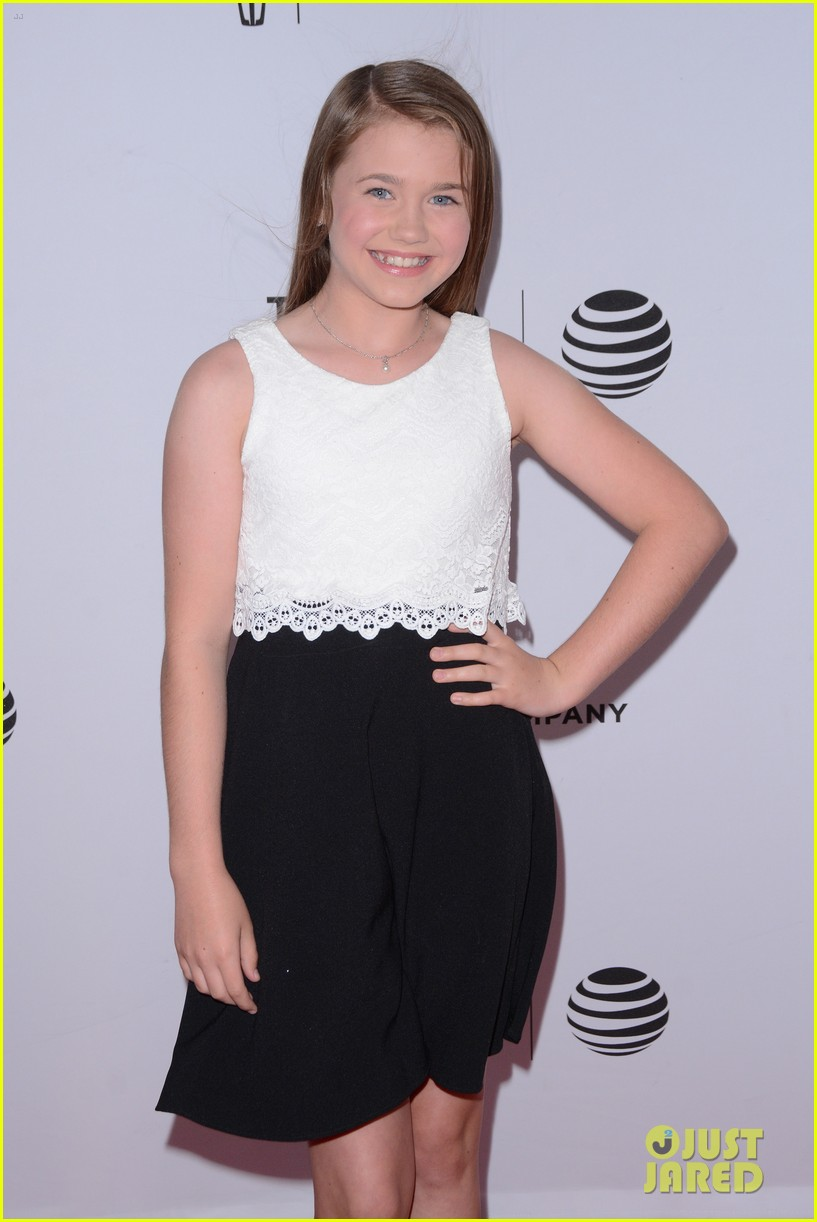 britt robertson costars mr church tribeca premiere 173638424