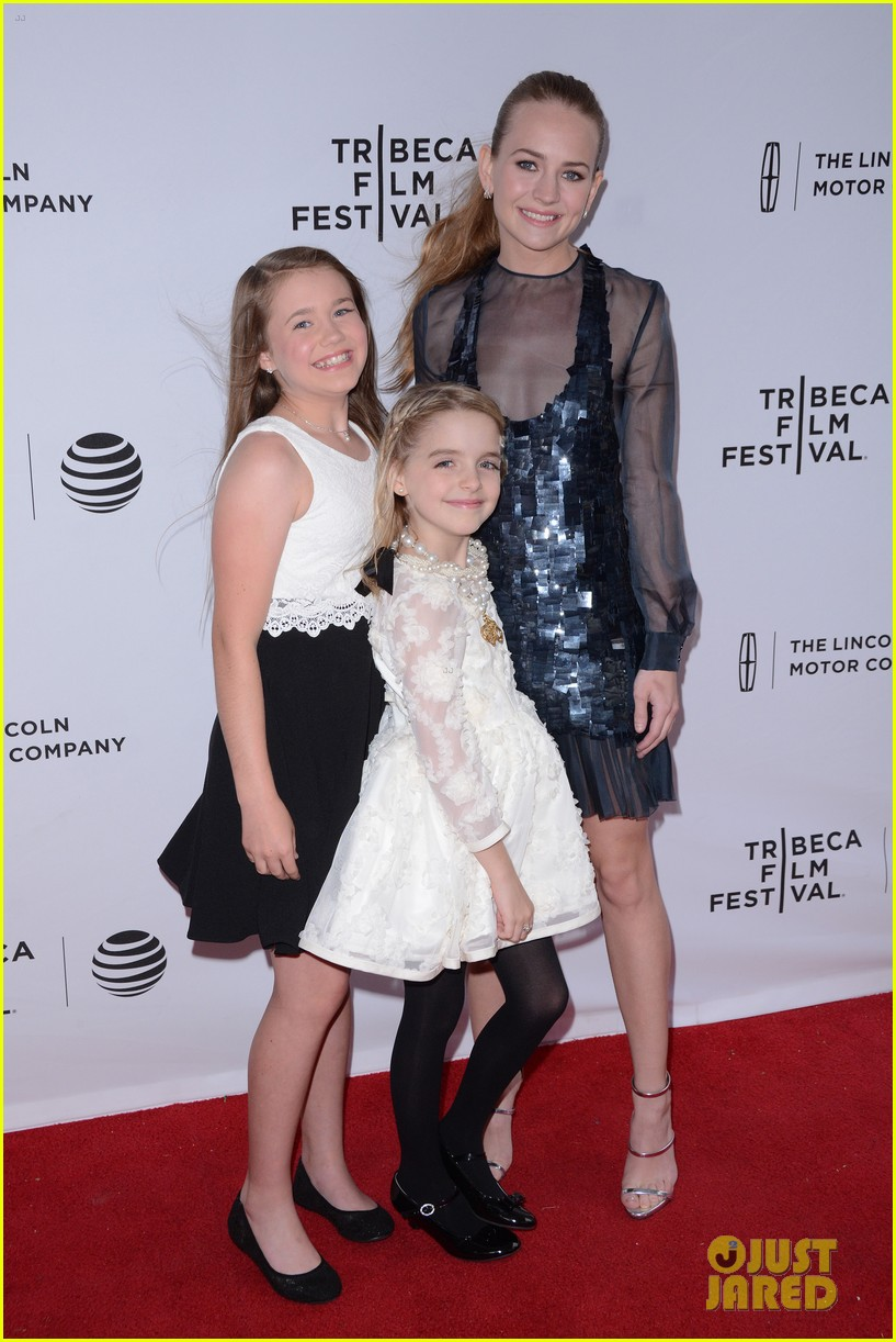 britt robertson costars mr church tribeca premiere 243638431