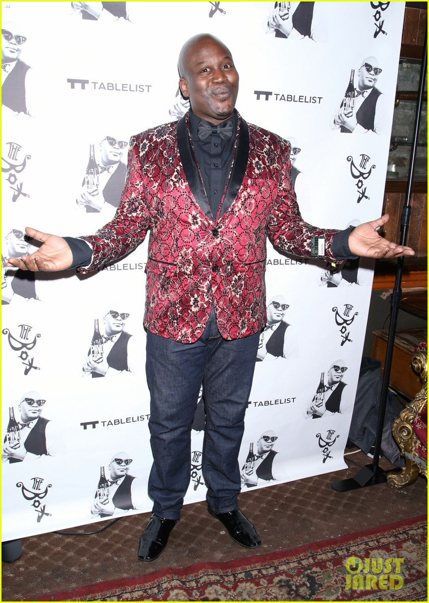 tituss burgess launches his very own pinot noir 033623912