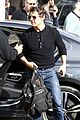 tom cruise steps out on daughter suri 10th birthday 02
