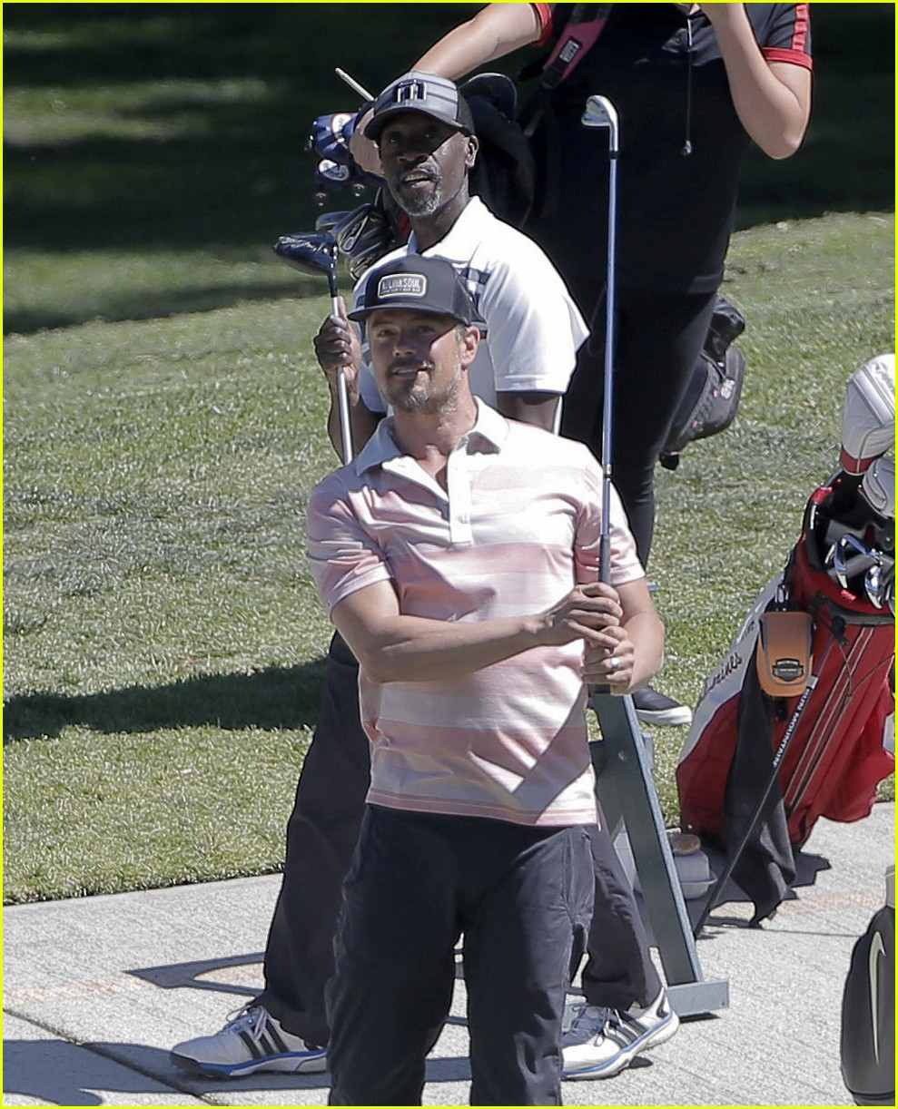 josh duhamel driving range don cheadle 053619917
