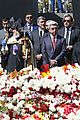 george clooney genocide memorial armenia 17