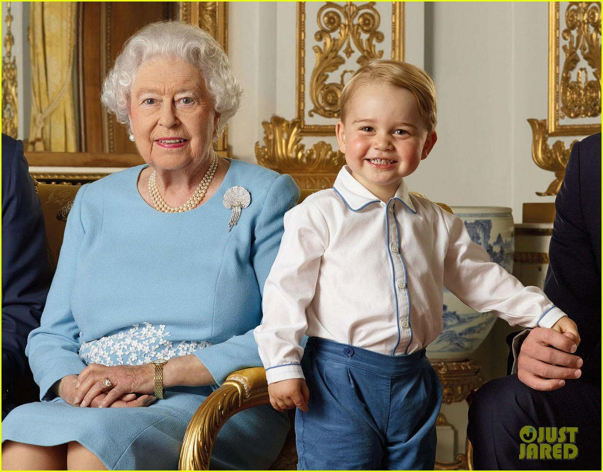 91 best The Queen of the Night images on Pinterest Fashion New photos of prince george