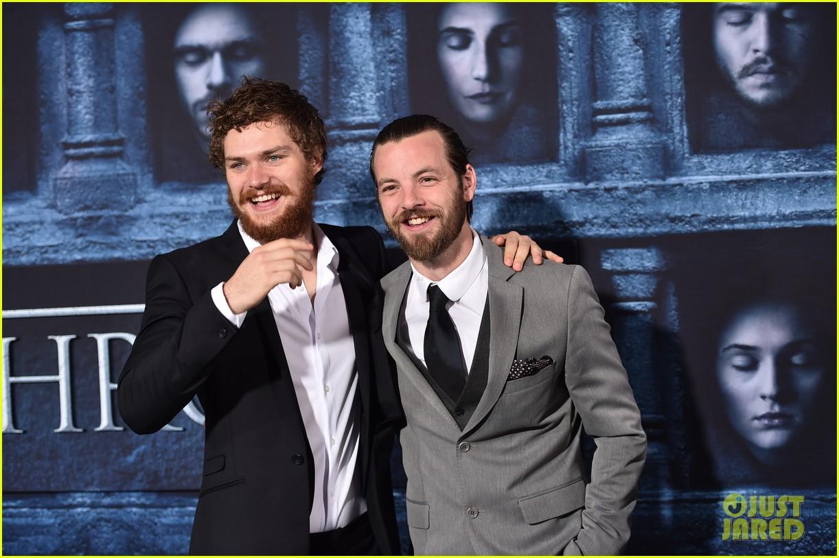 Game Of Thrones Guys Michiel Huisman Nikolaj Coster Waldau More