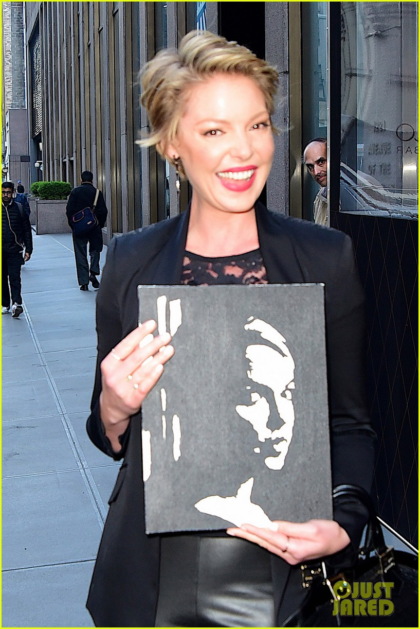 Katherine Heigl Just Posted Photos Of Her Amazing Weight-Loss Transformation photo