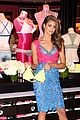 victorias secrets taylor hill is ready to become behati prinsloos nanny 12