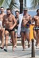 marc jacobs goes shirtless in brazil to celebrate 53rd birthday 32