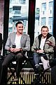 jamie bell turn aol build event nyc 16