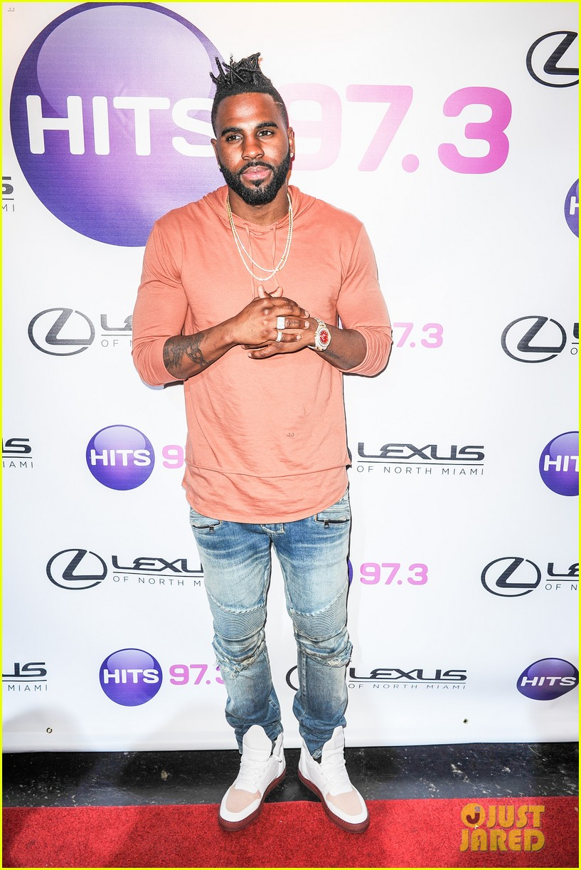 jason derulo shirtless concert ft lauderdale 473642432