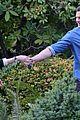 dakota johnson jamie dornan wear wedding rings on fifty shades set 06