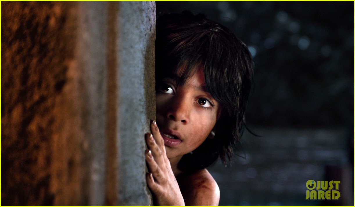 'The Jungle Book' Movie Remake: How Much the Cast Is Worth