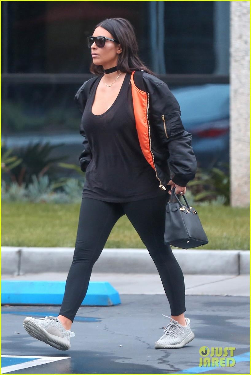 Yeezy Kim Kardashian