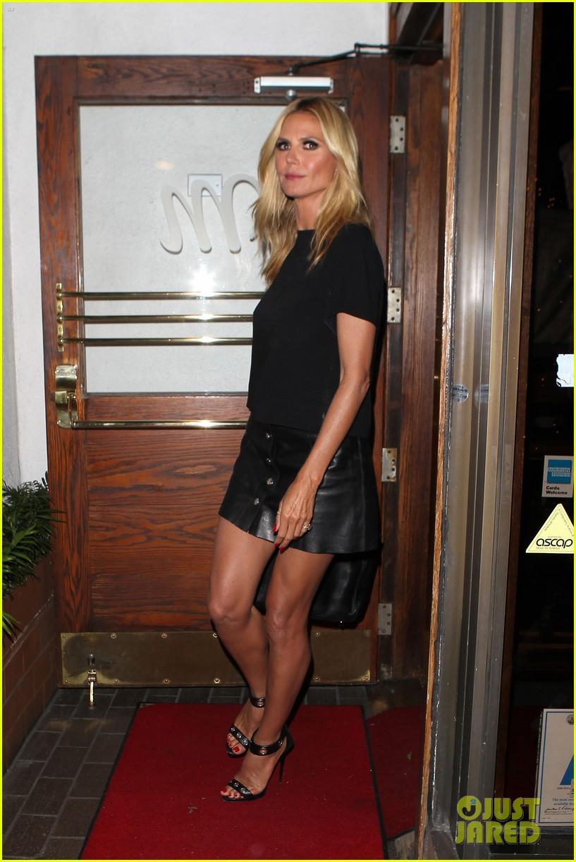 Heidi Klum Is Dating Demi Moore's Ex-Boy ...