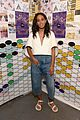 solange knowles shares her love for the green with indo listen 01