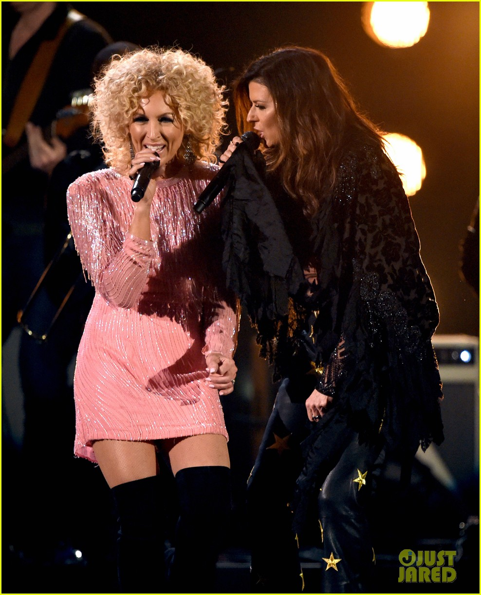 little big town acm awards 2016 performance video 023621990