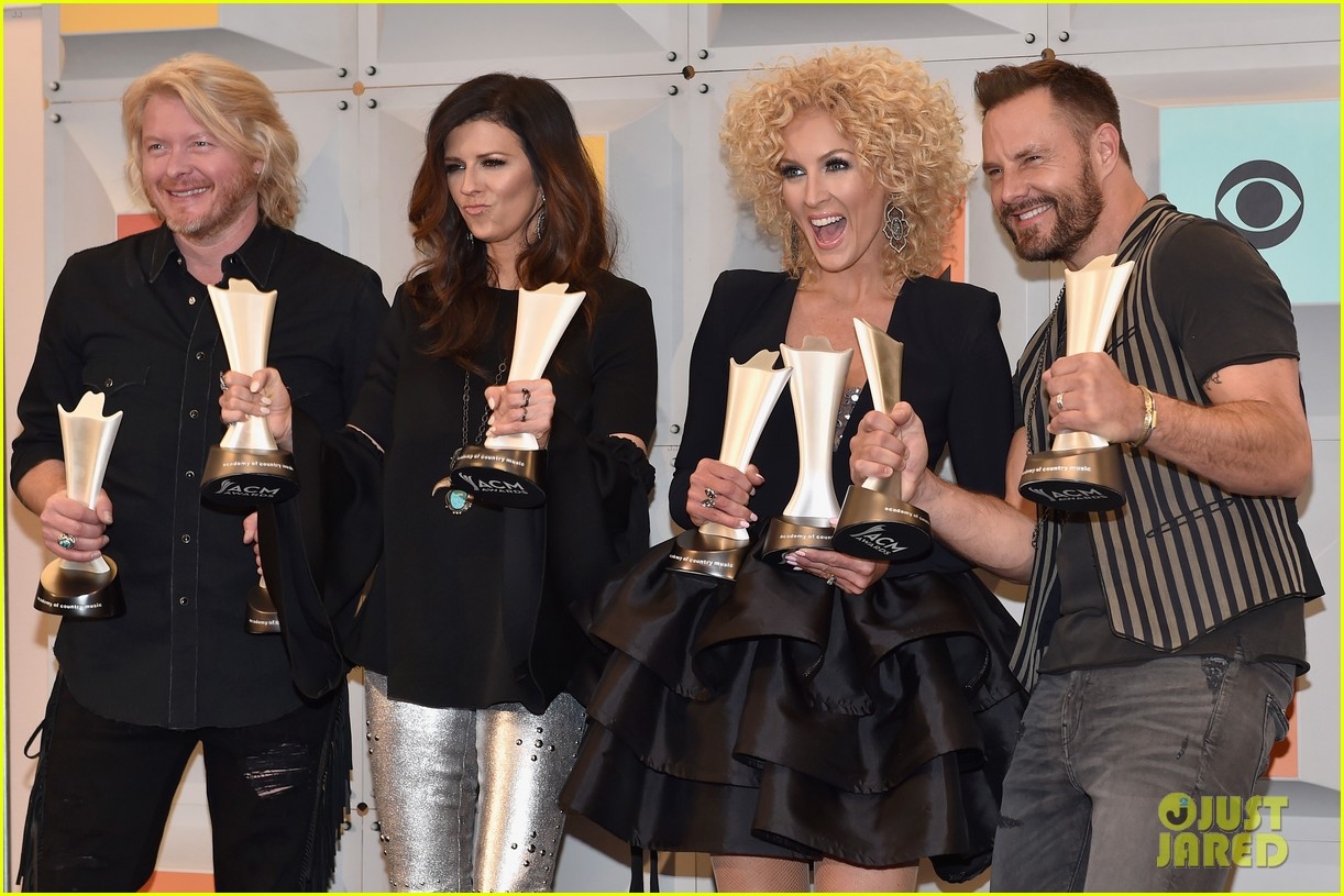 little big town acm awards 2016 performance video 083621996
