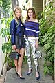 michelle monaghan milla jovovich celebrate tods in support of baby2baby 09