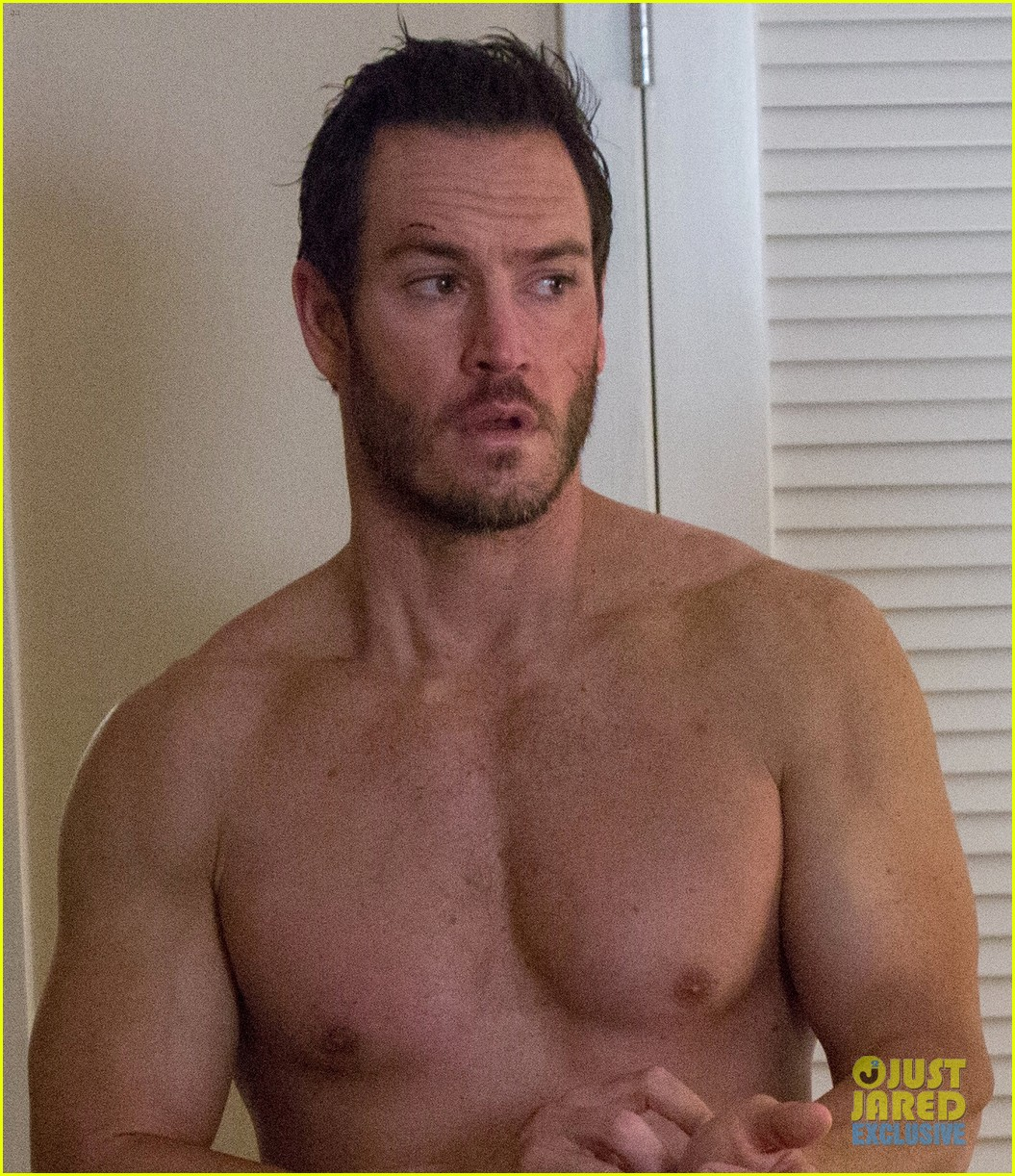 mark paul gosselaar shirtless photos exclusive 033634836