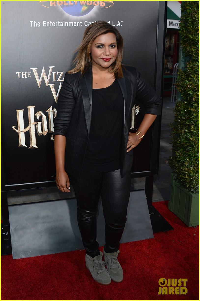 thandie newton makes it a family affair at wizarding world of harry potter opening 033623756
