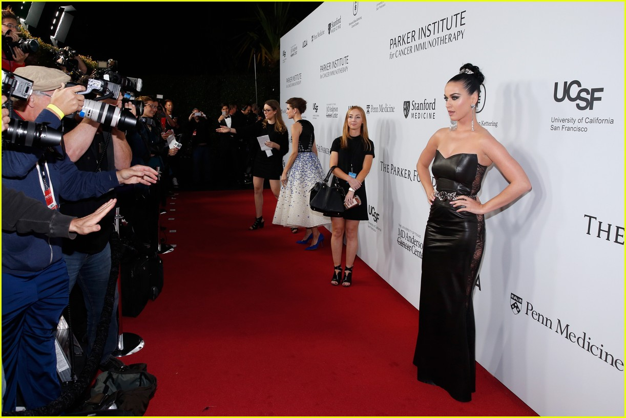 katy perry orlando bloom sean parker 123630439