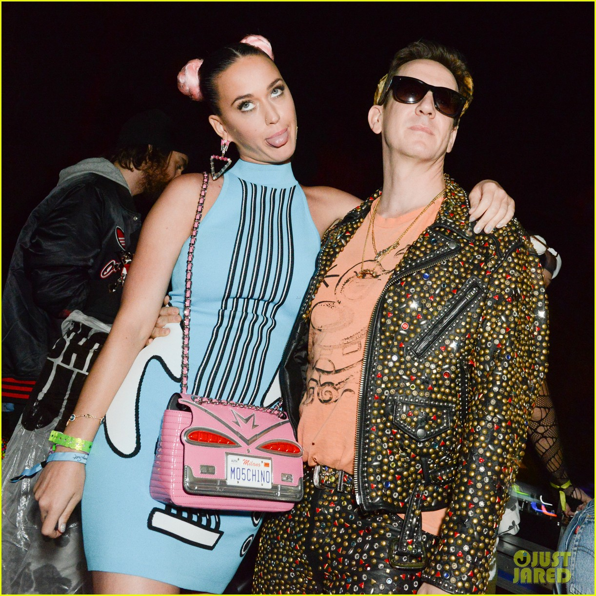 amandla stenberg jeremy scott party coachella 213634186