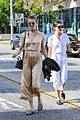 pregnant behati prinsloo goes baby shopping with lily aldridge 17