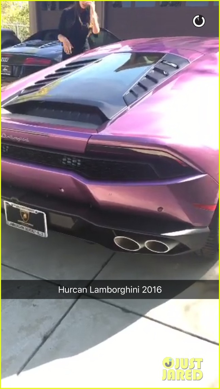 2018 lamborghini purple. brilliant lamborghini rob kardashian buys blac chyna a purple lamborghini photo 3636132   chyna pictures just jared and 2018 lamborghini purple