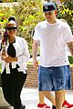 rob kardashian blac chyna step out after engagement 49