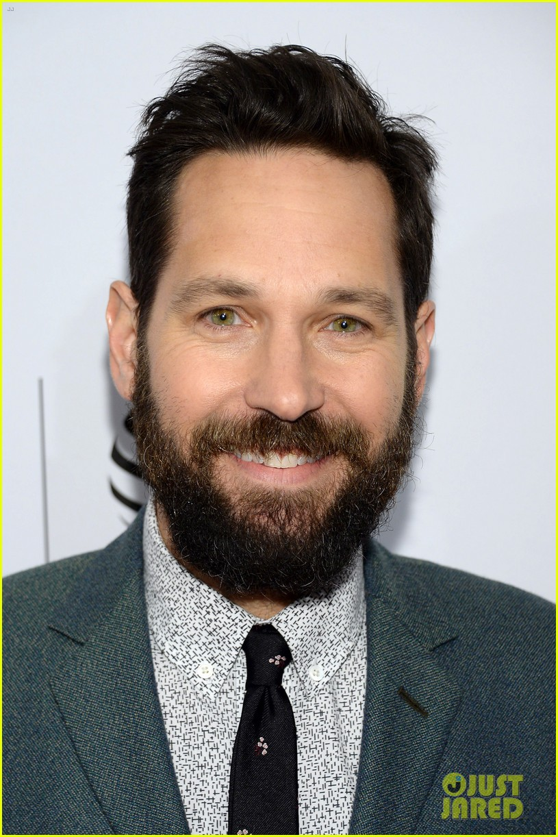 Paul Rudd Had The Best Reaction To A Young Fan Video Photo 3631990 2016 Tribeca Film Festival Paul Rudd Pictures Just Jared