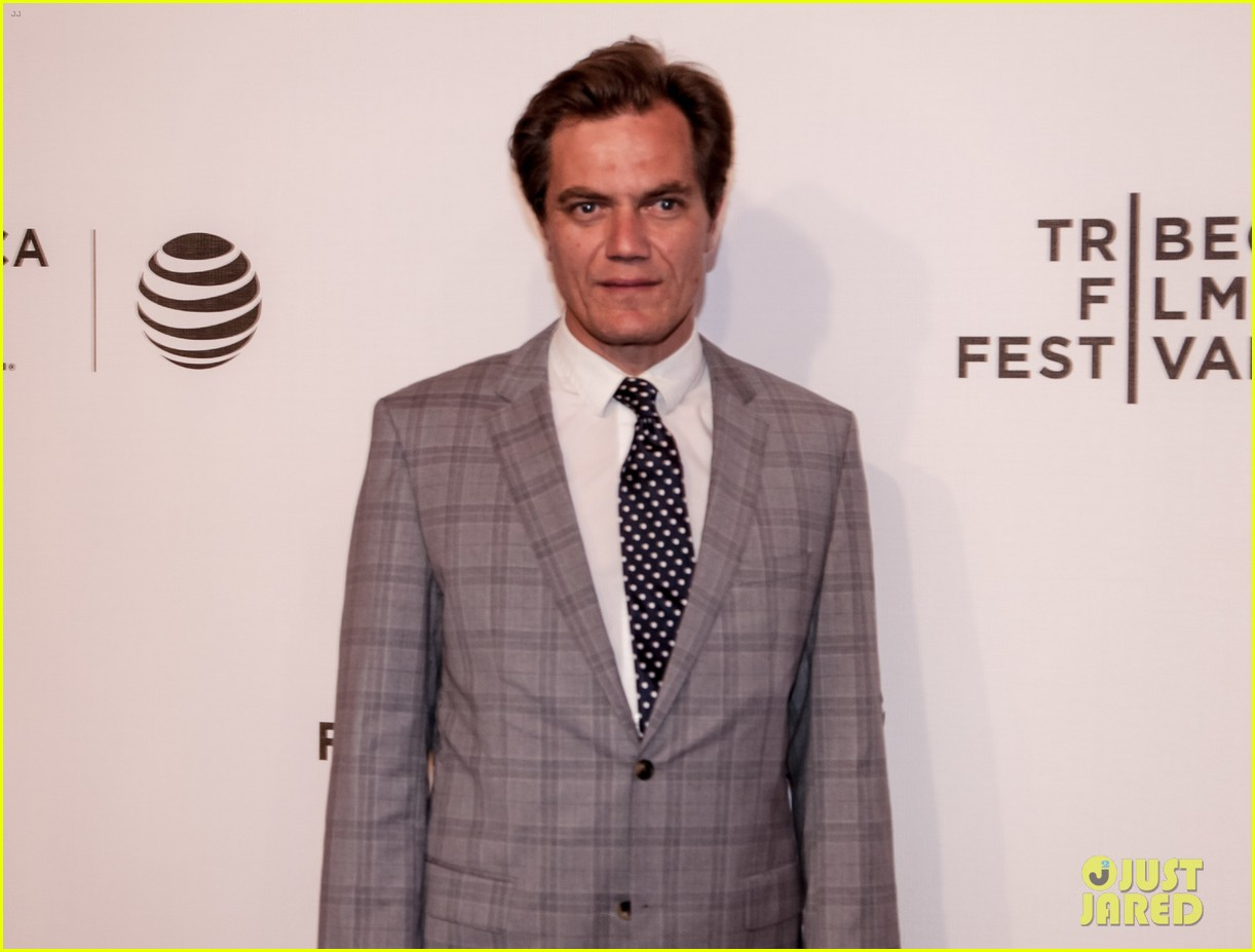 michael shannon kevin spacey premiere elvis nixon at tribeca 333635201