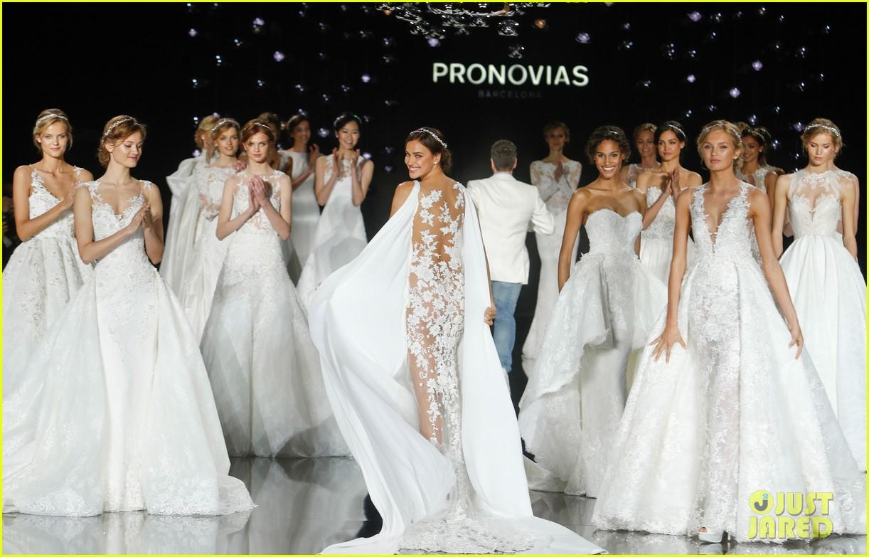 Dresses in Barcelona