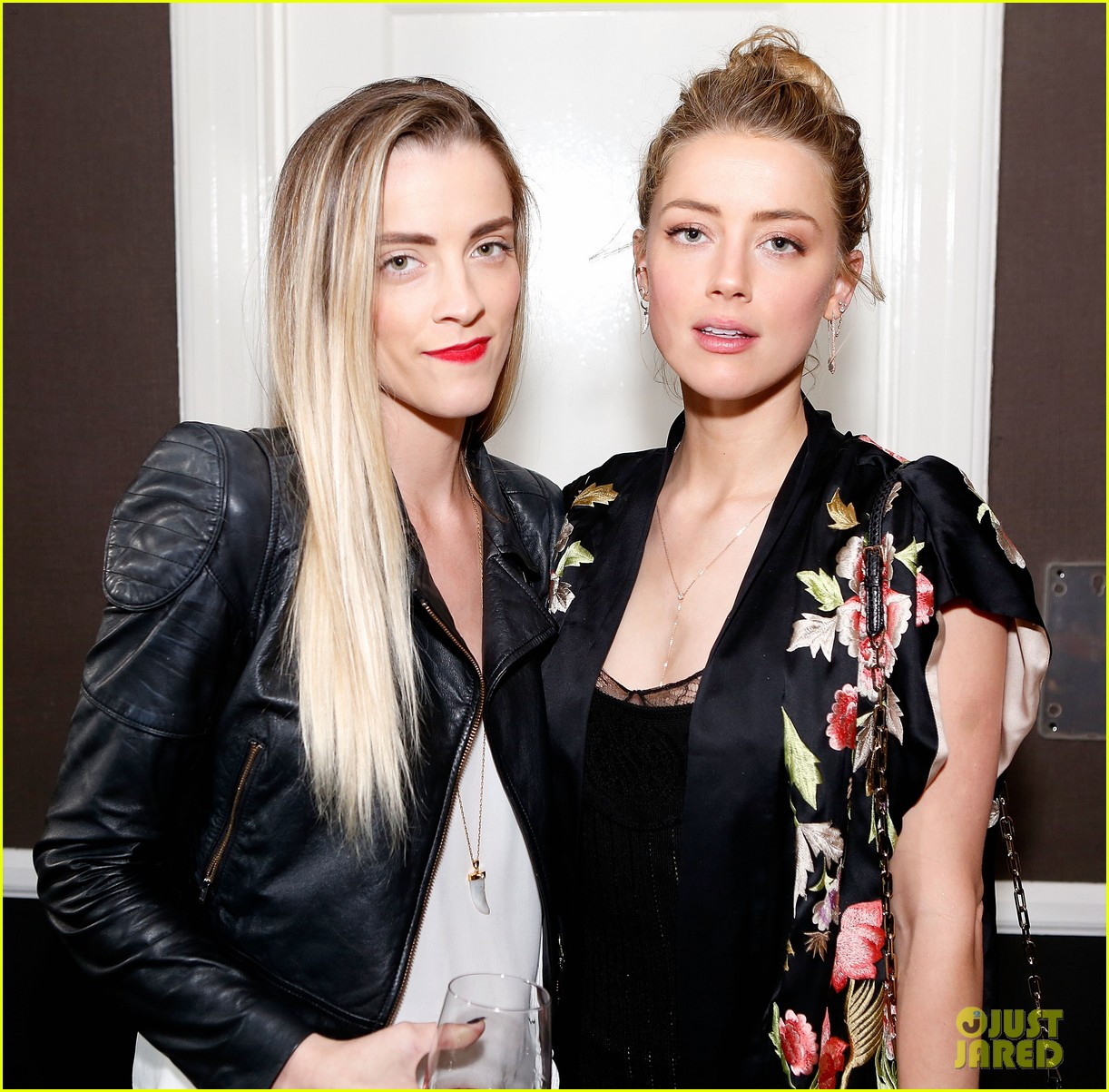 James Franco Girlfriend History Minimalist amber heard joins james & dave franco at their brother tom's art