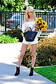 kate bosworth rocks chic affordable outfit 05