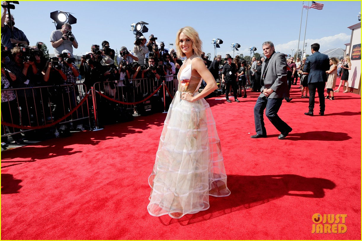 carrie underwood accas 2016 013645065