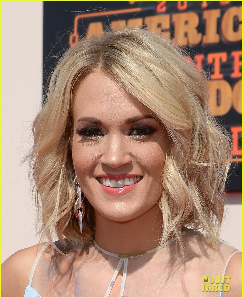 carrie underwood accas 2016 023645066