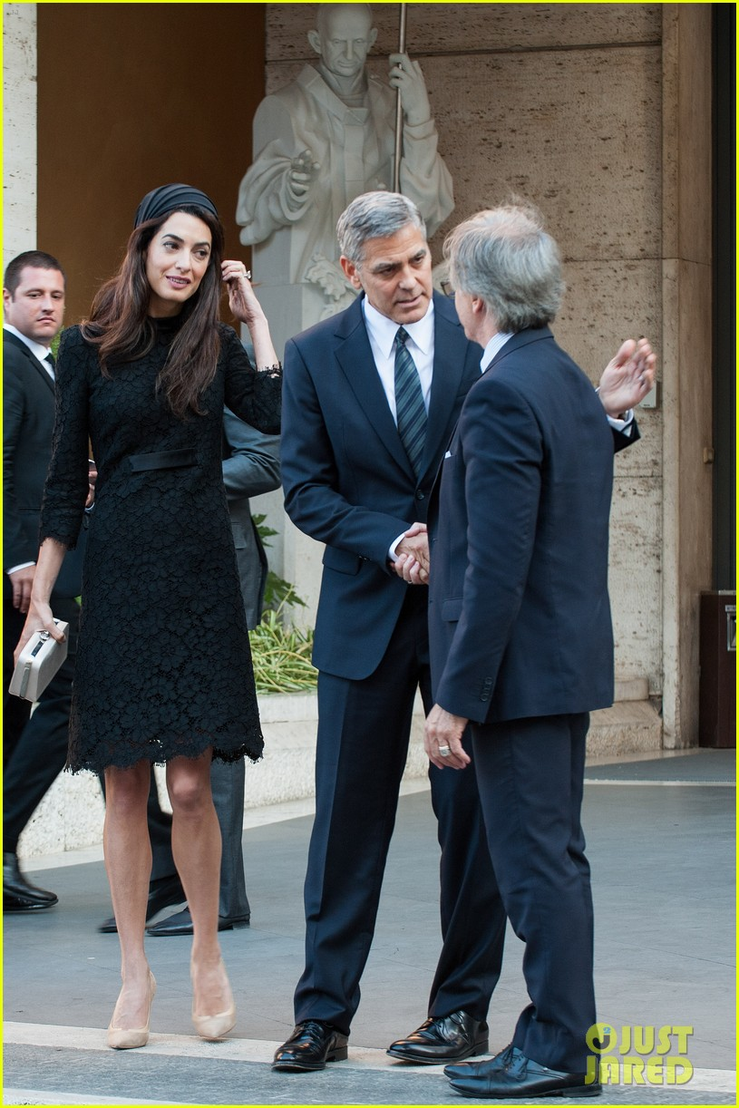 clooney and alamuddin meet